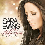 Sara Evans At Christmas LIVEstream